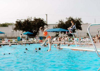 swim lessons - 2